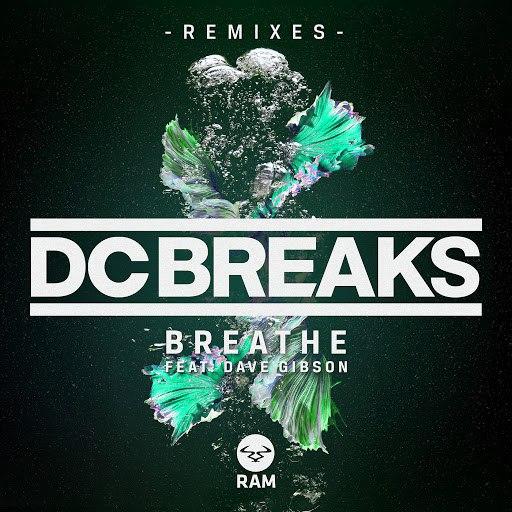 DC Breaks альбом Breathe (Remixes)