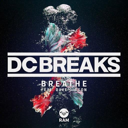DC Breaks альбом Breathe