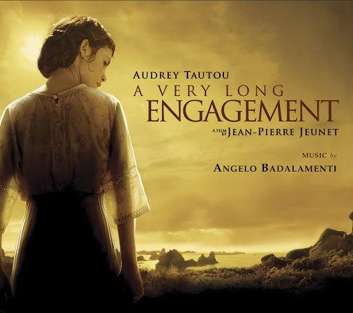 Angelo Badalamenti альбом A Very Long Engagement