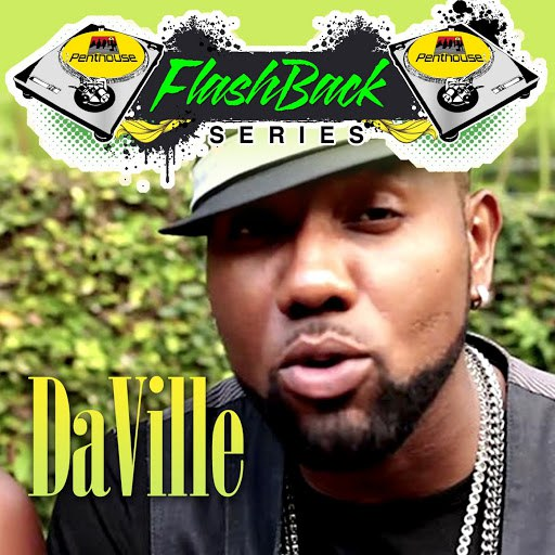 Daville альбом Penthouse Flashback Series (Daville)