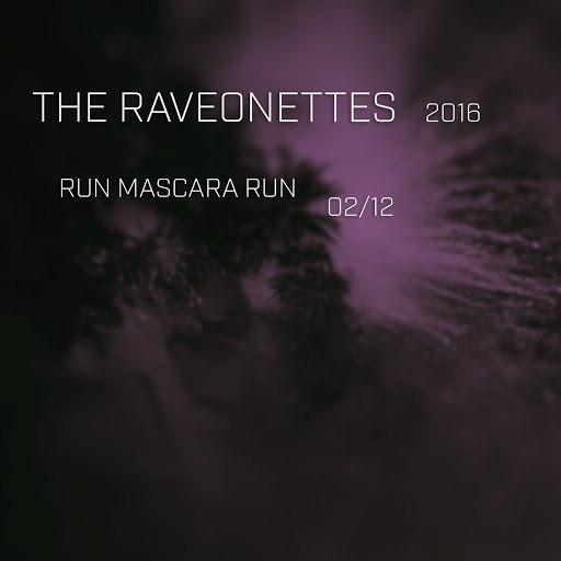 The Raveonettes альбом Run Mascara Run