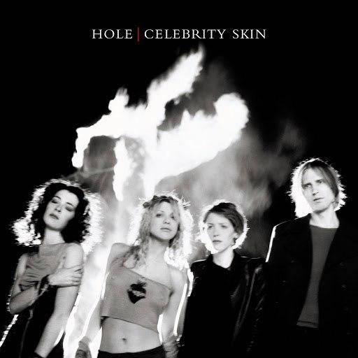 Hole альбом Celebrity Skin