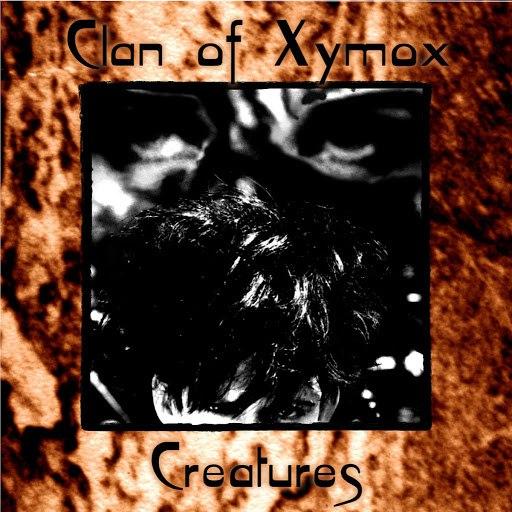 Clan Of Xymox альбом Creatures
