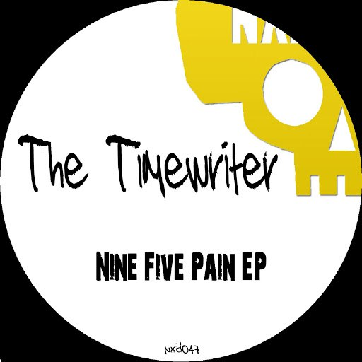 The Timewriter альбом Nine Five Pain - EP