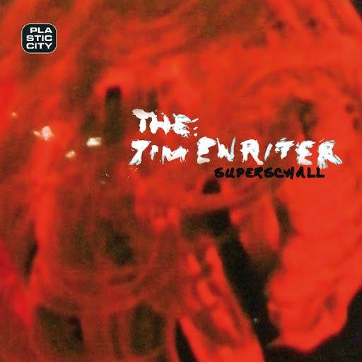 The Timewriter альбом Superschall