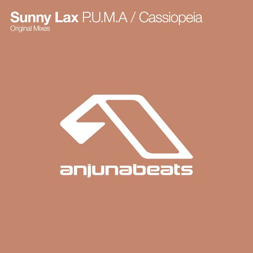 Sunny Lax альбом P.U.M.A. / Cassiopeia
