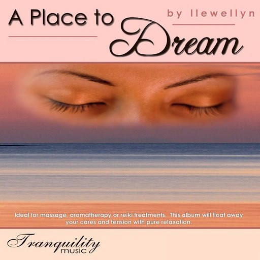Llewellyn альбом A Place to Dream