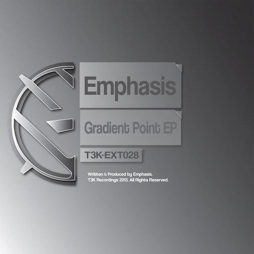 Emphasis альбом Gradient Point EP