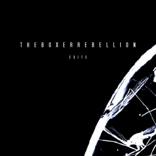 The Boxer Rebellion альбом Exits