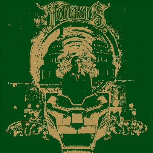 Forensics альбом Green Lion