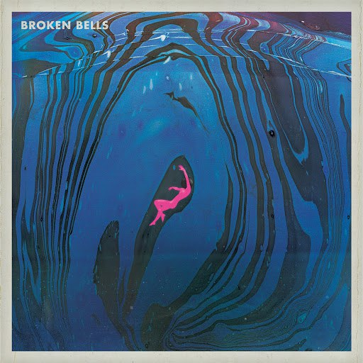 Broken Bells альбом It's That Talk Again