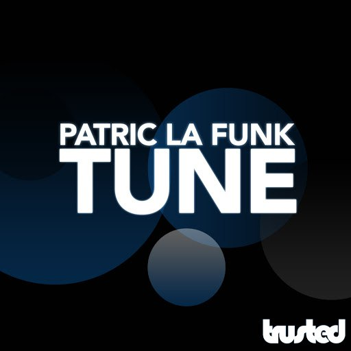 Patric La Funk альбом Tune