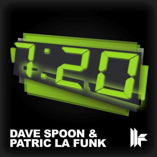 Patric La Funk альбом 7.20