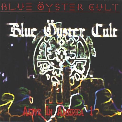 Blue Öyster Cult альбом Alive In America 1