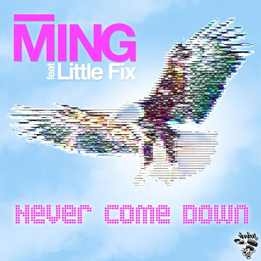 Ming альбом Never Come Down feat. Little Fix