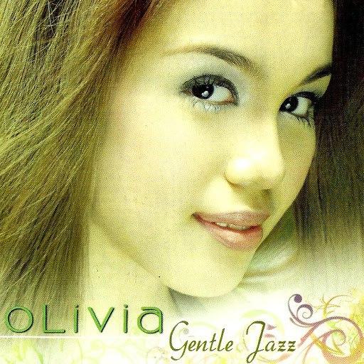 Olivia альбом Gentle Jazz