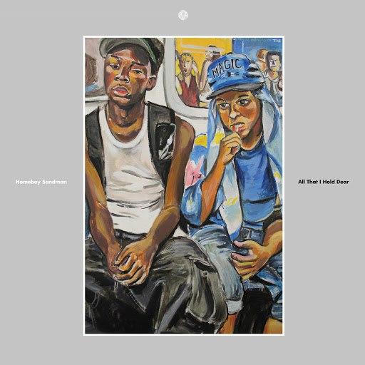 Homeboy Sandman альбом All That I Hold Dear
