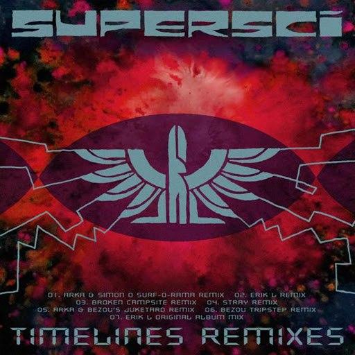 Supersci альбом Timelines Remixes
