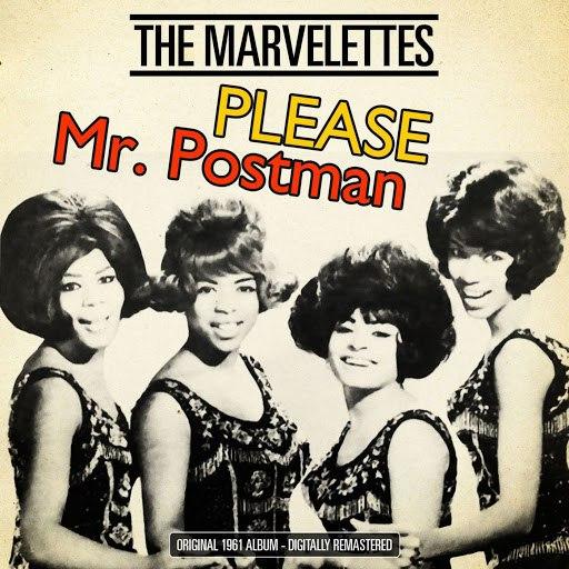 The Marvelettes альбом Please Mr. Postman (Original 1961 Album - Digitally Remastered)