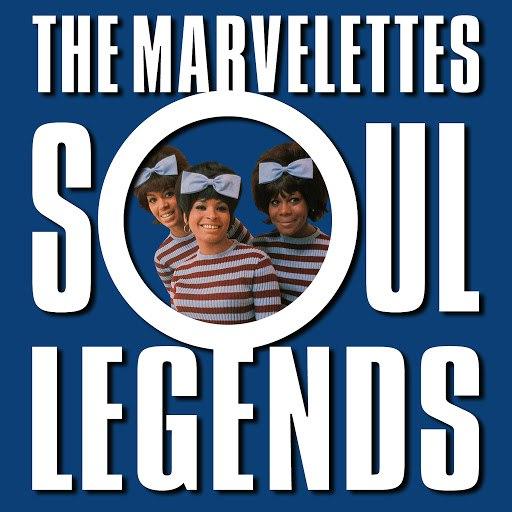 The Marvelettes альбом Soul Legends