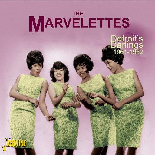 The Marvelettes альбом Detroit's Darlings, 1961 - 1962