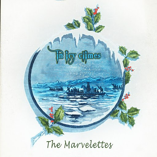 The Marvelettes альбом In Icy Climes
