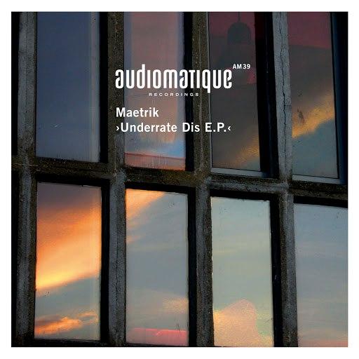 Maetrik альбом Underrate Dis EP