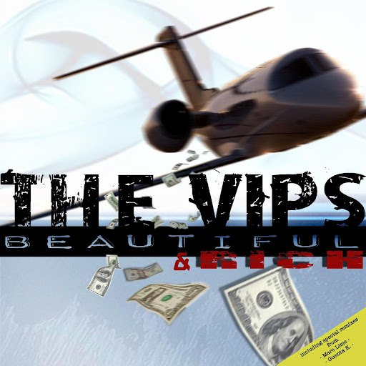 The VIPS альбом Beautiful & Rich