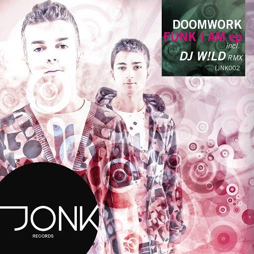 Doomwork альбом Funk I Am