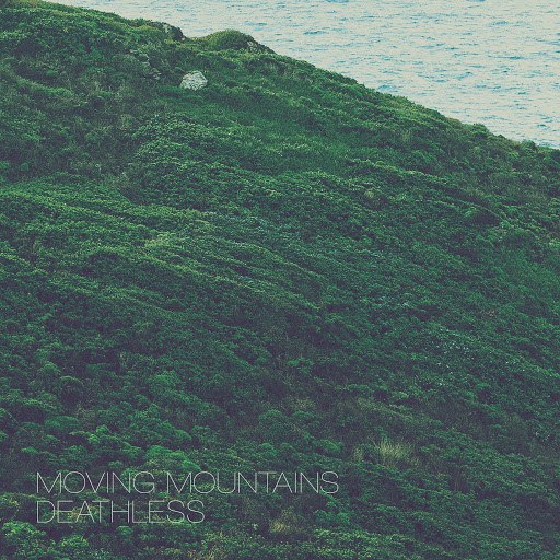 Moving Mountains альбом Deathless