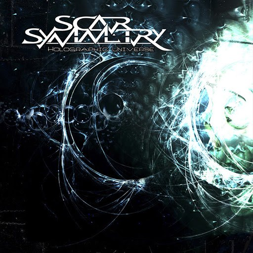 Scar Symmetry альбом Holographic Universe