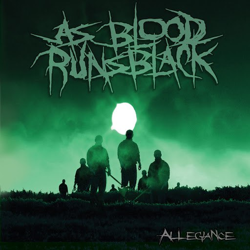 As Blood Runs Black альбом Allegiance