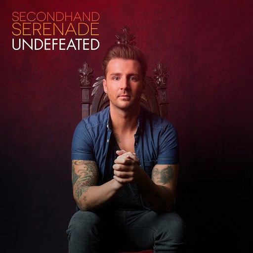 Secondhand Serenade альбом Undefeated