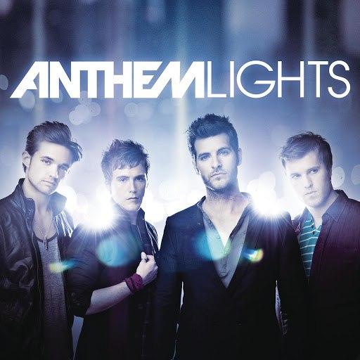 Anthem Lights альбом Anthem Lights
