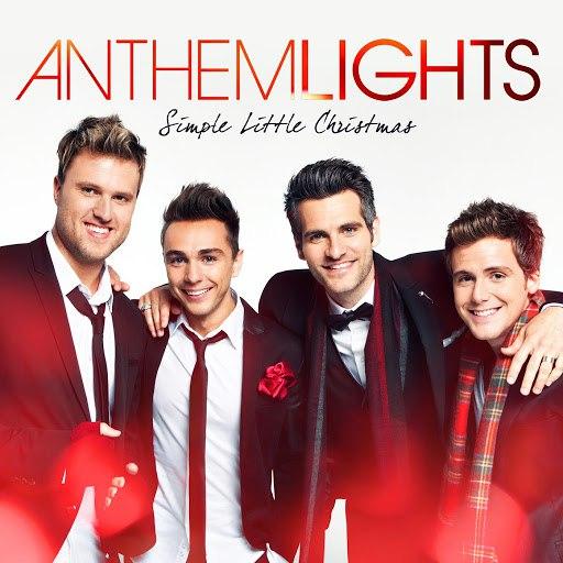 Альбом Anthem Lights Simple Little Christmas