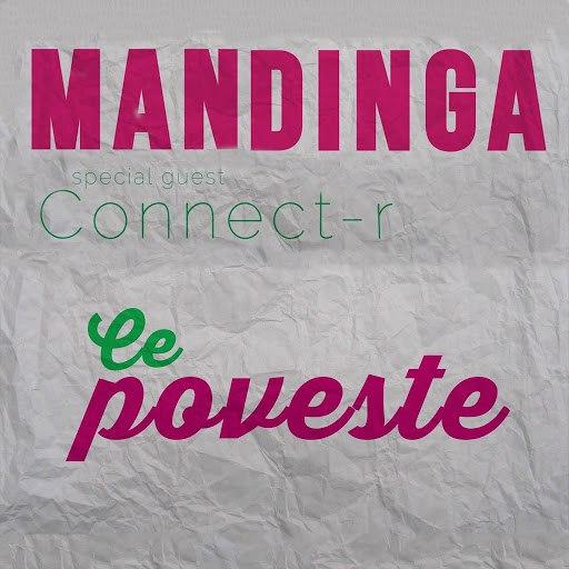 Mandinga альбом Ce Poveste (feat. Connect-R)