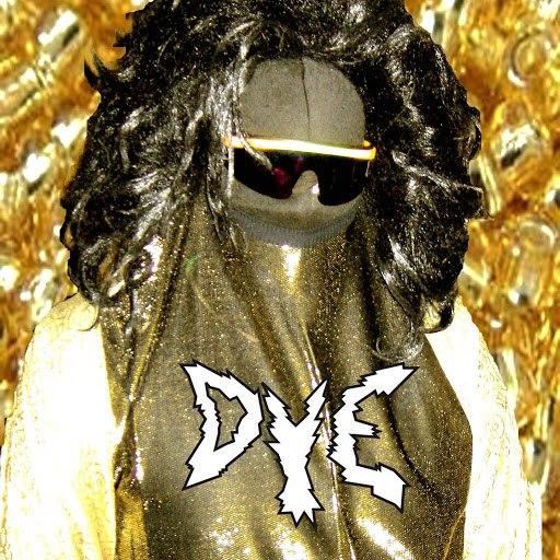 DyE альбом Cristal d'acier