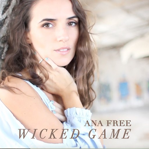 Ana Free альбом Wicked Game