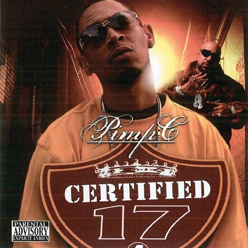 17 альбом Certified (Parental Advisory)
