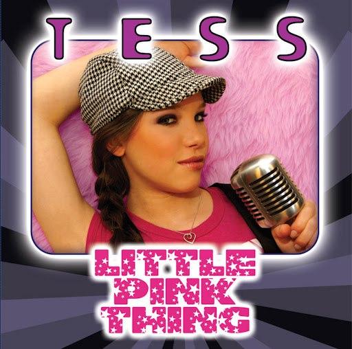Tess альбом Little Pink Thing