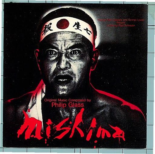 Philip Glass альбом Mishima OST