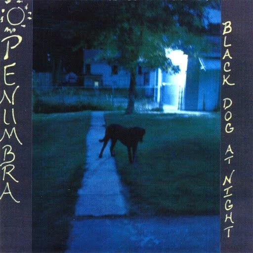 Penumbra альбом Black Dog At Night