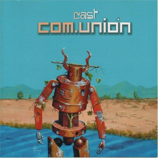 Cast альбом Com.union