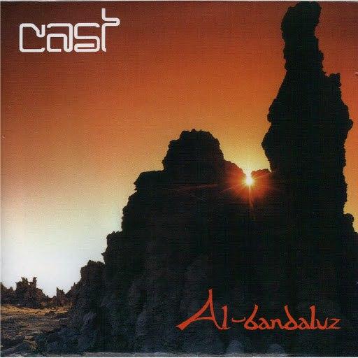 Cast альбом Al Bandaluz