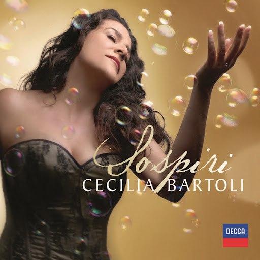 Cecilia Bartoli альбом Sospiri