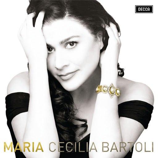 Cecilia Bartoli альбом Maria