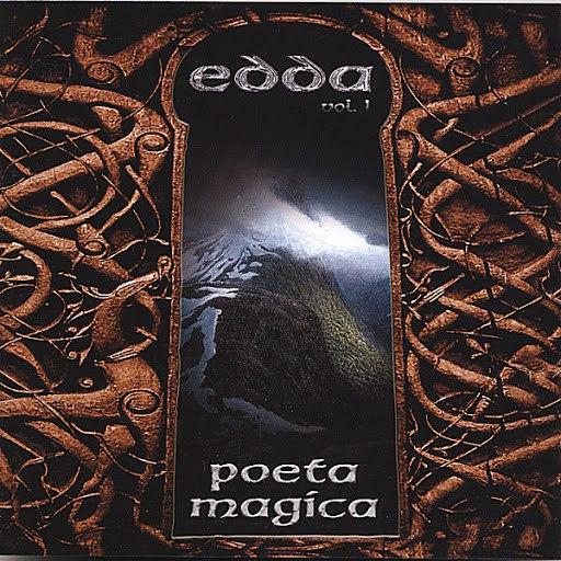 Poeta Magica альбом EDDA Vol. 1