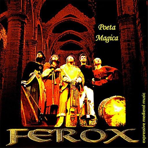 Poeta Magica альбом Ferox