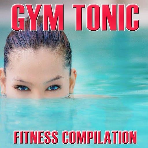 Yasmin альбом Gym Tonic Fitness Compilation