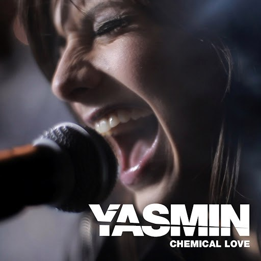 Yasmin альбом Chemical Love